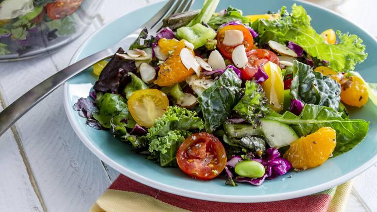 Supertrikovi za slasno povrće uz koje će ga svi htjeti pojesti