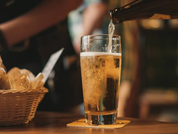 Boce piva