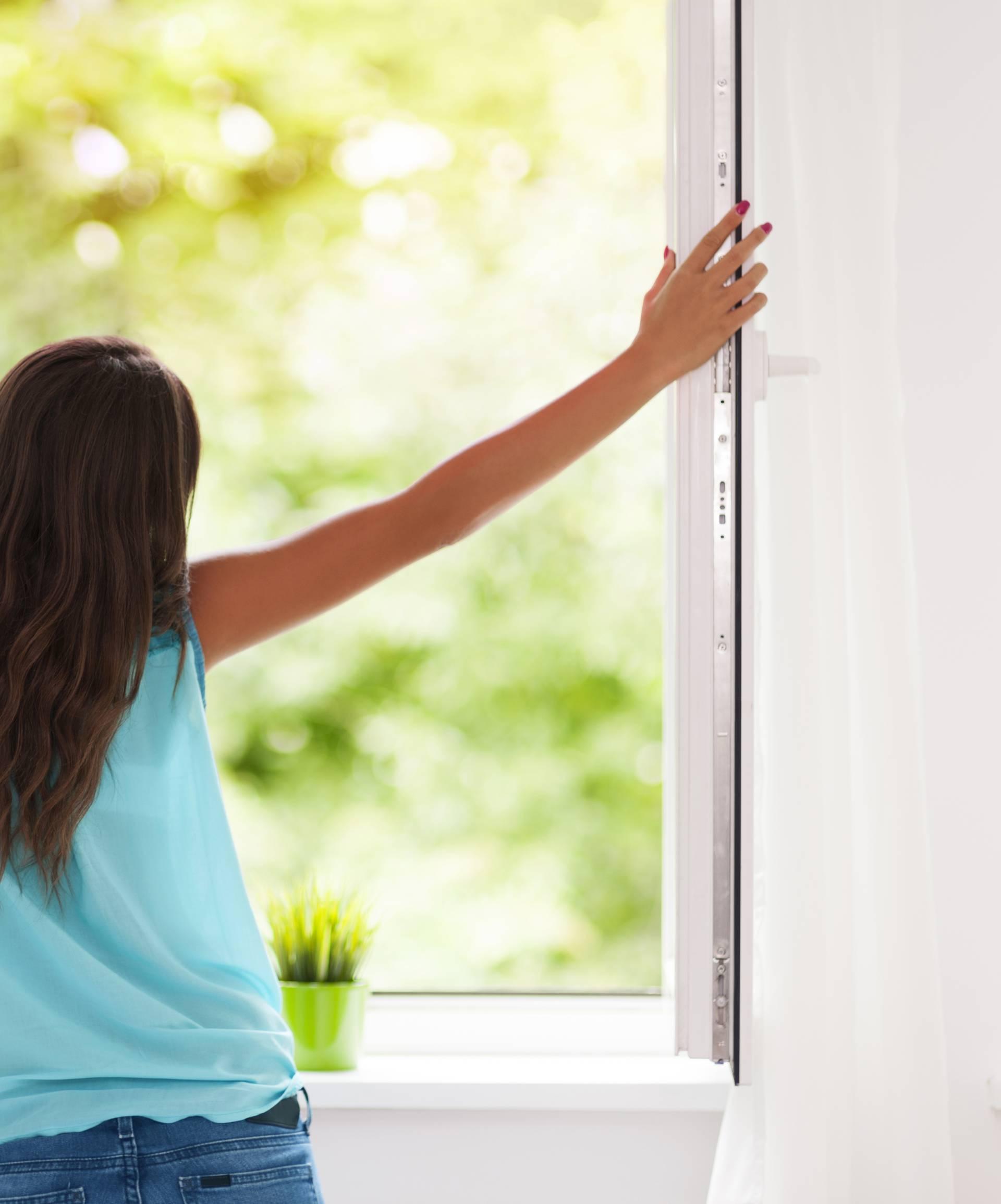 Evo kako poboljšati kvalitetu zraka u zatvorenom prostoru