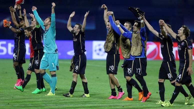 Ovo će se pamtiti: Dinamo od danas najbolji klub u Europi