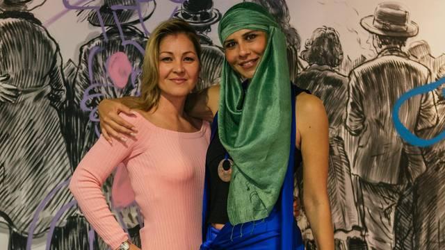 Beduin stil: Borna je ponovno iznenadila promjenom imidža