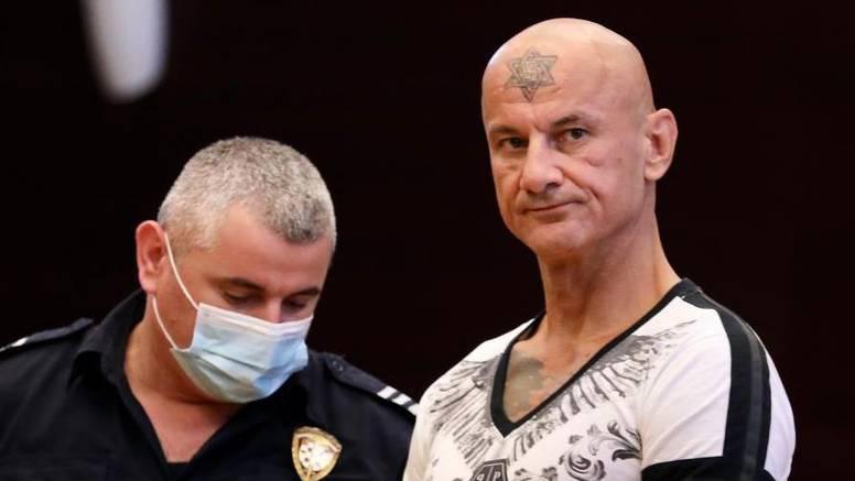 Ringwald na sudu ispitivao vještaka i urlao, sutkinja Rupić ga umalo izbacila iz sudnice