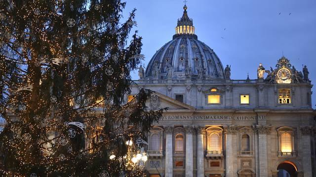 Zbog seksualnih napada osudili bivšeg veleposlanika Vatikana
