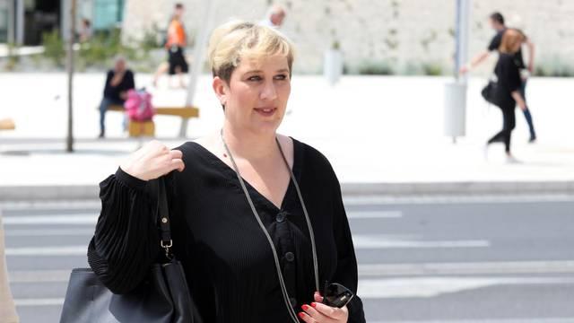 Gradonačelnica Supetra  je u bolnici, operirali su je: 'Dobro je, uskoro idem na kućnu njegu'