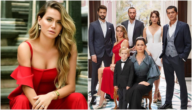 Zvijezda turske serije: Ni dijete ne može spasiti užasan brak