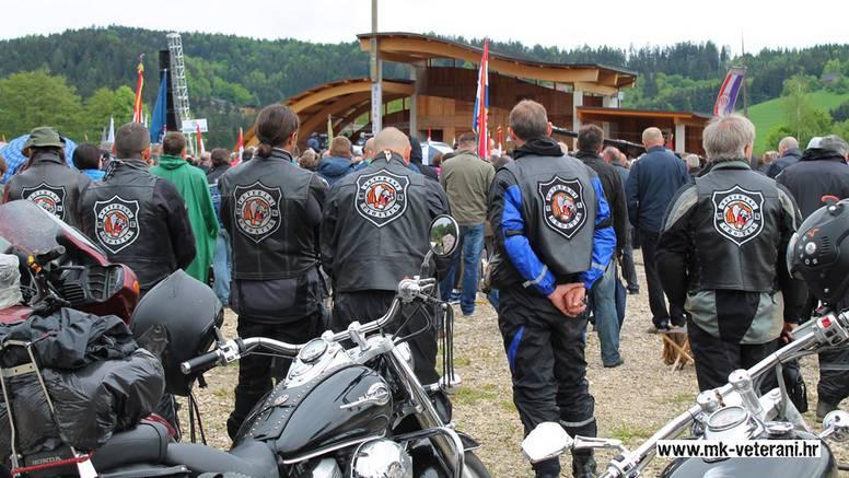 Bikeri 'Cestom sjećanja' odali počast ubijenima na Bleiburgu