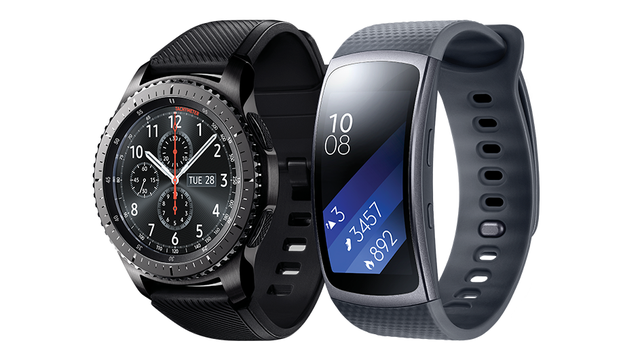 Polleo Sport: kupi Samsung Gear S3 Frontier i uzmi 300kn