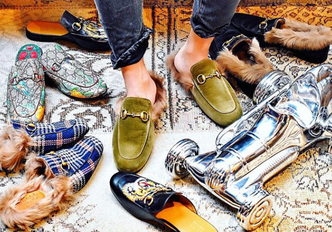 Cipele za 230.000 kuna: Uvijek poklonim onima koji nemaju...