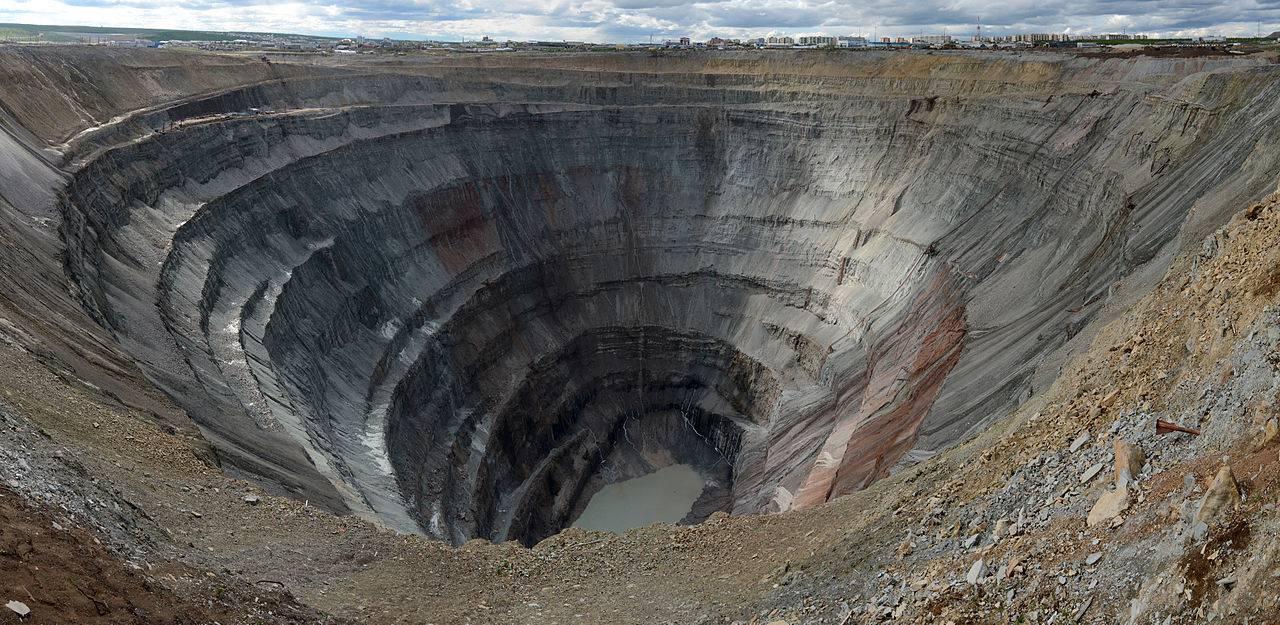 Najskuplja rupa na svijetu koja je SSSR pretvorila u supersilu