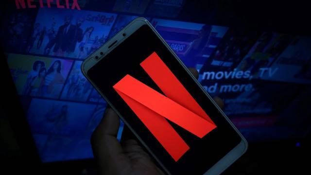 Je li Netflix imun na Covid?