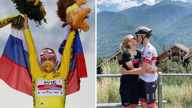 Tko je novo slovensko čudo? Prvo mu nisu mogli naći bicikl, a djevojku je upoznao u Hrvatskoj