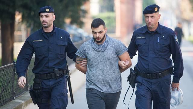 Zbog pljačke u Osijeku uhitili još dvojicu, pretražuju im kuće