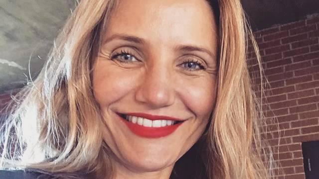 Cameron Diaz otkrila kako je to prvi put biti majka s 47 godina