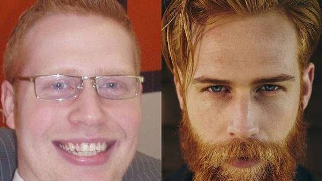 Zar su to isti dečki? 20 primjera kada te brada sasvim promijeni