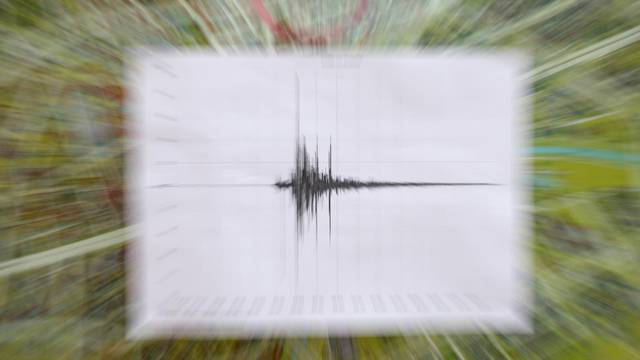 Potres jakosti 5,9 u Japanu, na Novom Zelandu magnitude 5,5