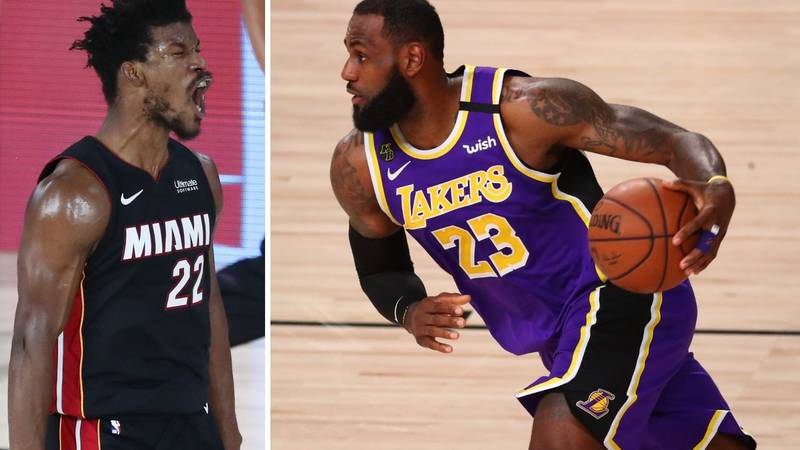 Ludo NBA finale: LeBron i Butler odmaraju, a rekordi već padaju!