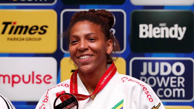 Olimpijska pobjednica i glavna junakinja pala na doping testu