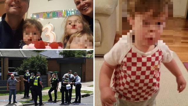 Kuća strave u kojoj je Hrvatica ubila djecu pa sebe: 'Čuli smo vriskove, prvo su priveli muža'