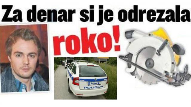 Slučaj 'odrezana ruka': Dala da ju masakriraju za milijun eura!
