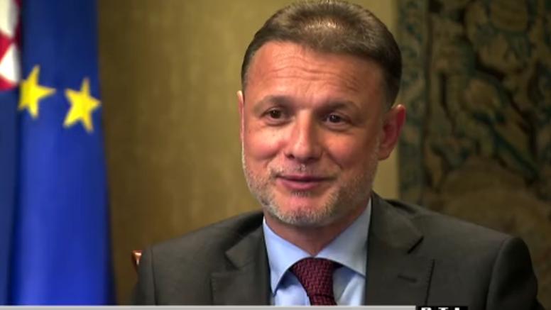 Jandroković: Očuvanje okoliša pridonosi prosperitetu države