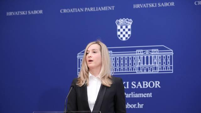 'Plenković je zavrnuo ruku neposlušnicima i odgodom glasanja kupio vrijeme za HGK'