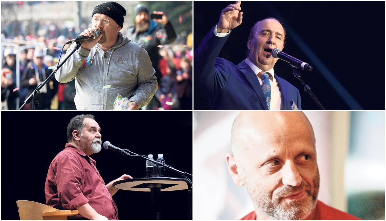 Estrada na izborima: Grdijeva misija na Kerumovoj listi bila je zapravo pridobiti nazad Torcidu