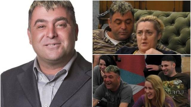 Ante Biuk iz 'Big Brothera' opet se  žalio na presudu, od suda traži da vrate slučaj na početak
