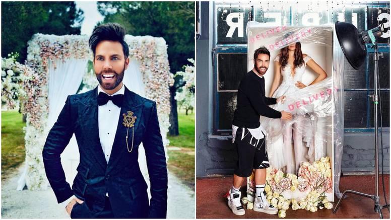 Grubnićeva svadbena zvona: 'Vjenčat ćemo se ove godine...'