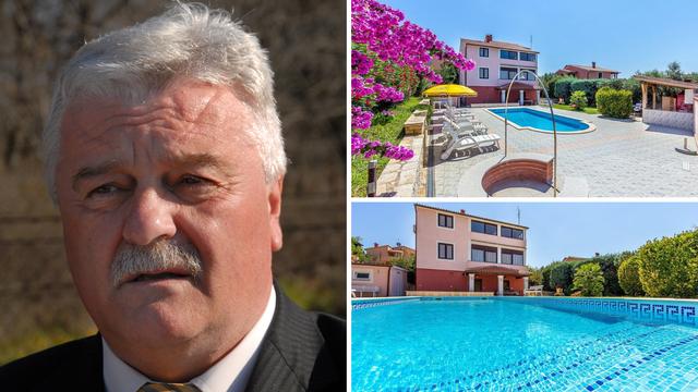 'Nisam prijavio vilu s bazenom, ma jednostavno sam propustio'