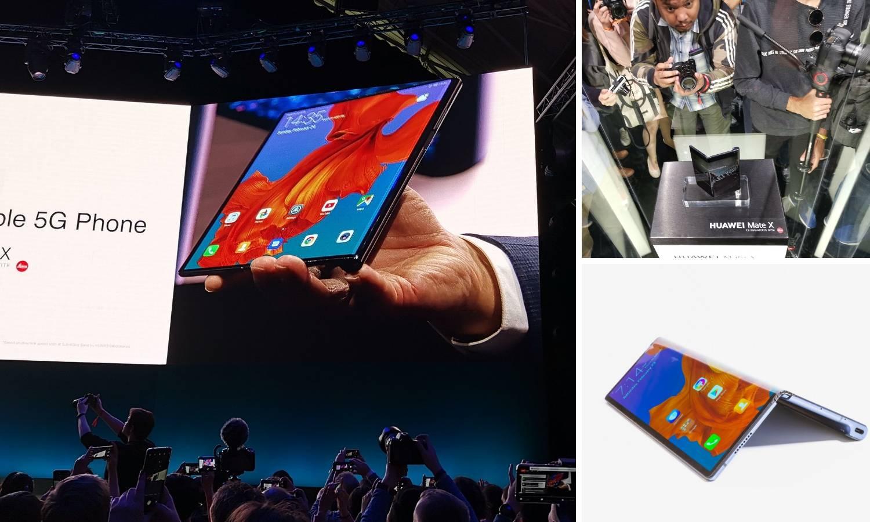 Tanji, ali i skuplji: Huaweijev odgovor na preklopni Samsung