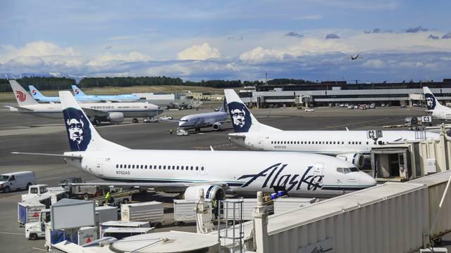Mali aerodrom na Aljasci sada je najprometnija luka na svijetu