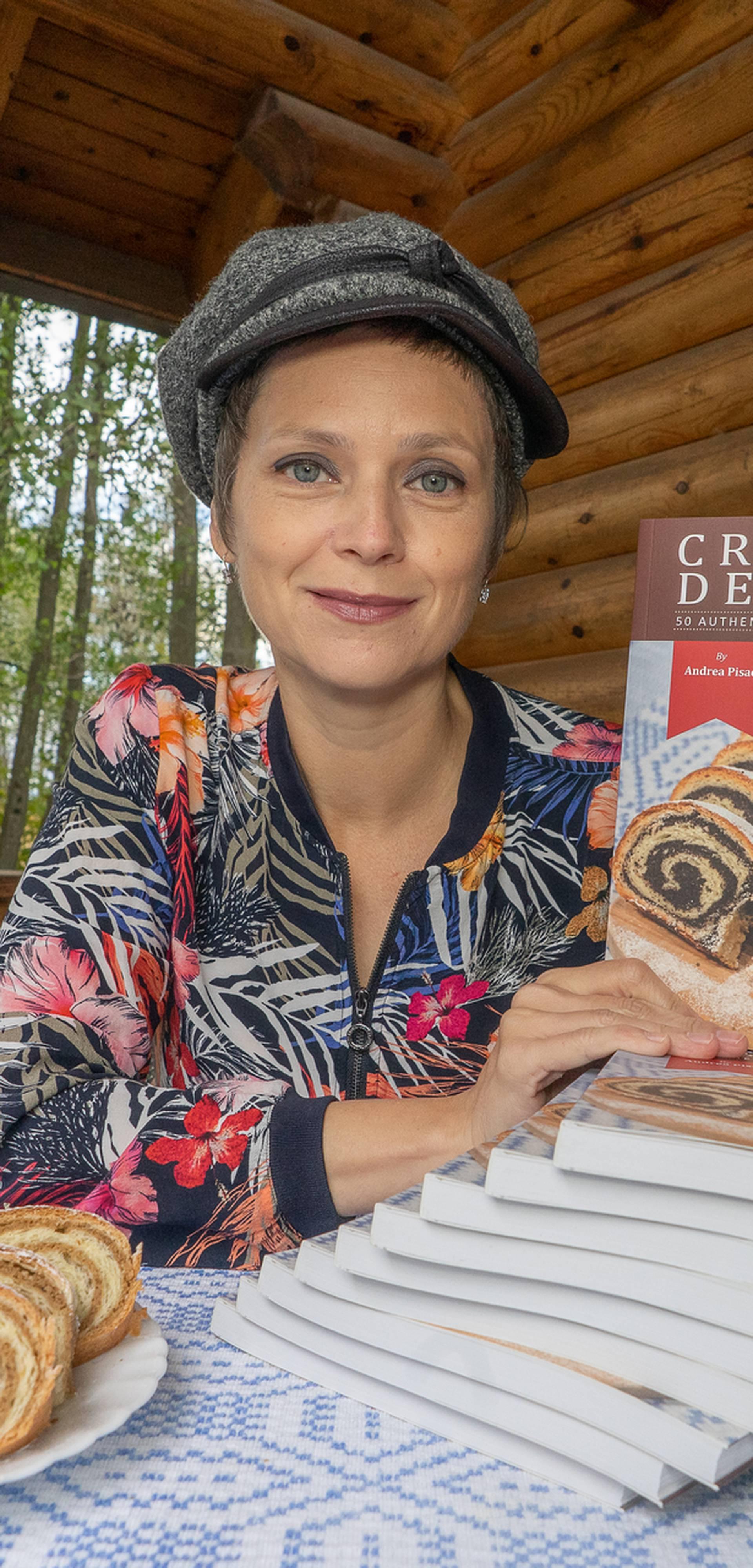 Hrvatske slastice za svijet: I u Tasmaniji će raditi makovnjaču