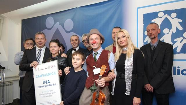 INA – društveno odgovoran partner zajednici
