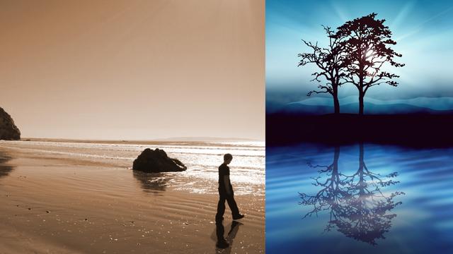 Moderni  pustinjaci: Puno toga možemo naučiti iz osamljenosti