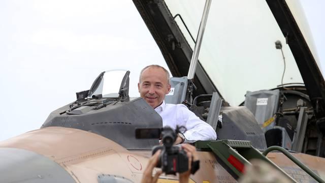 Dokument iz rujna 2017.: SAD dozvolio prodaju F-16 Baraka?