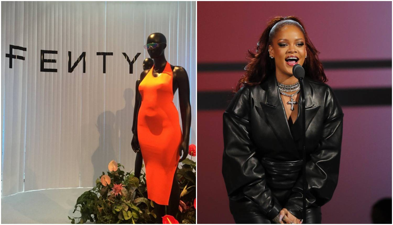 Misli na sve: Rihanna postavila lutke s oblinama u svoj izlog...