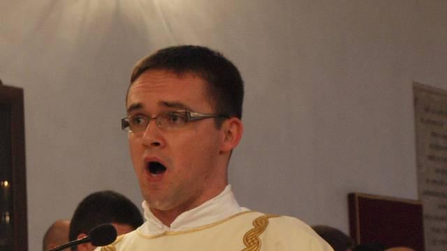 Osudili odmetnutnog župnika iz Sali: Kao policijski kapelan je vozaču prijetio privođenjem