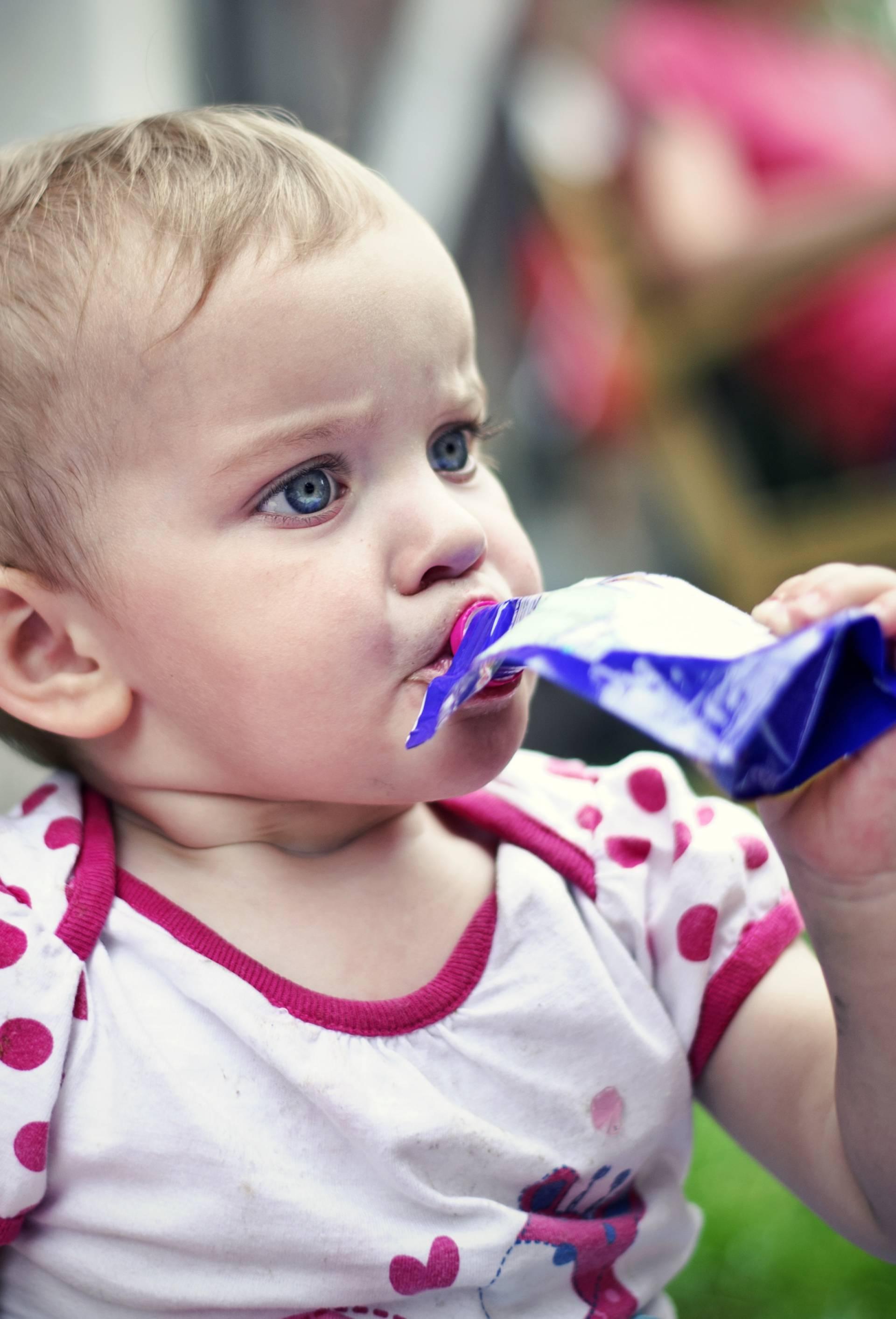 Istražili smo: Koje su kašice za djecu najzdravije na tržištu?