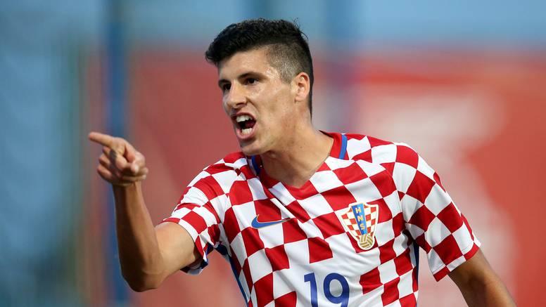 Zadranin Perica zabio prvi gol u povijesti Konferencijske lige...