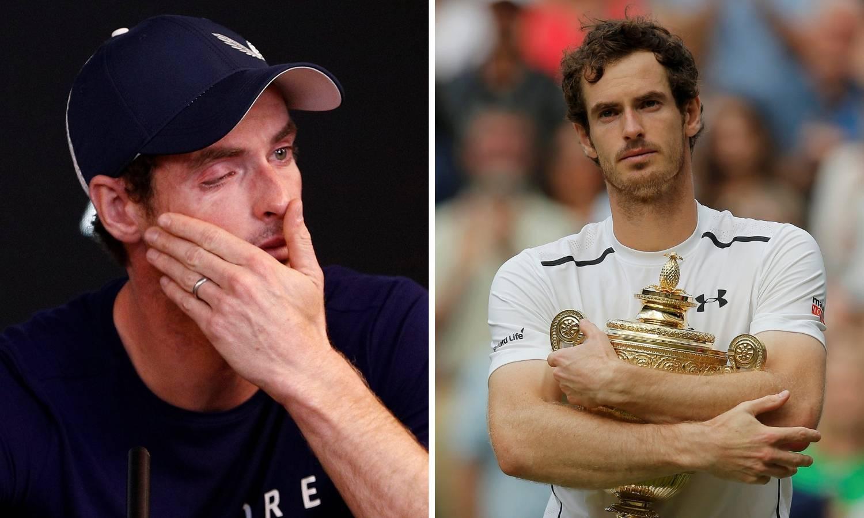 Liječnik Murrayju: Prestani se baviti tenisom, otrovat ćeš se