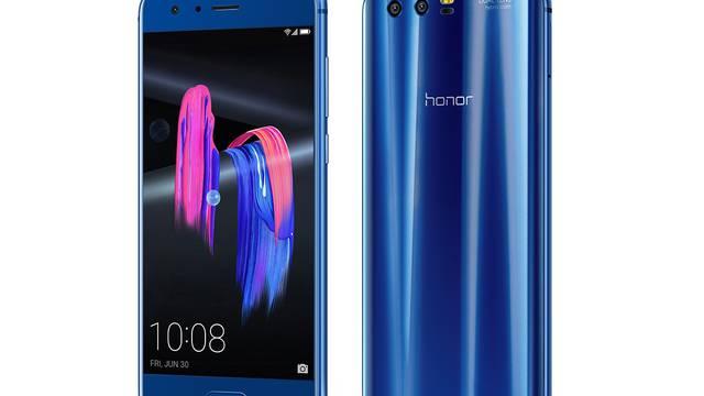 Honor 9 postao još napredniji, krajem srpnja stiže u Hrvatsku