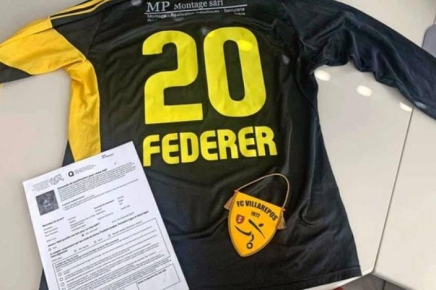 Švicarski petoligaš Villarepos nudi ugovor Rogeru  Federeru