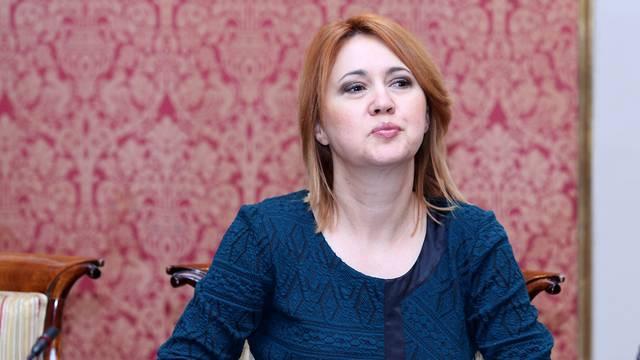 Milanka Opačić treba znati da joj Milanović ovo ne bi oprostio