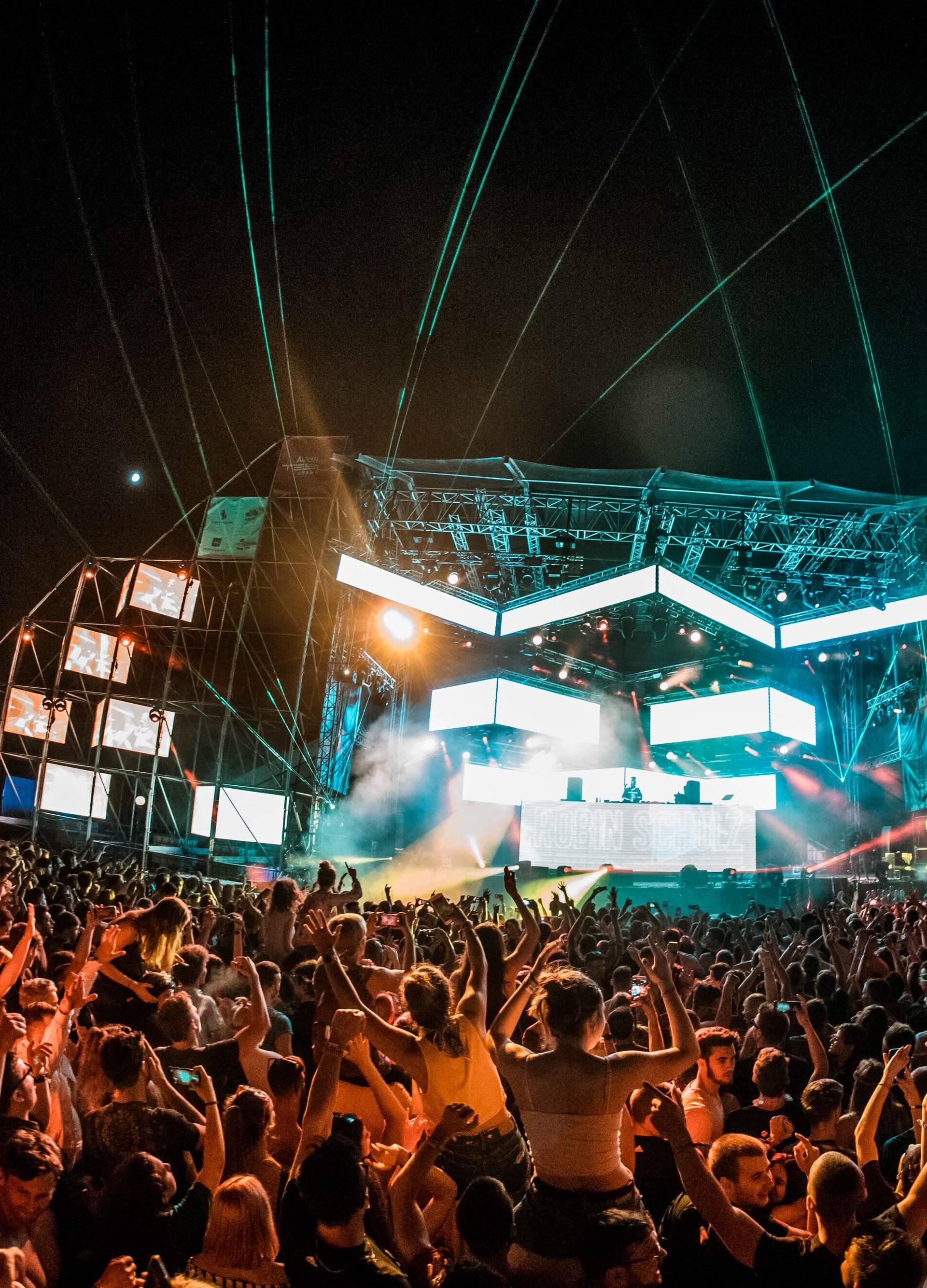 Odgodili Sea Star Festival za 2021., svi izvođači ostaju isti