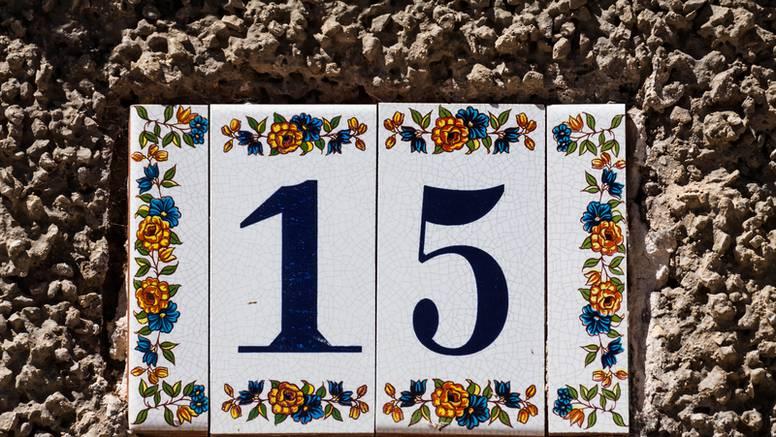 Otkrijte značenje kućnog broja: Svaki donosi nešto dobro i loše