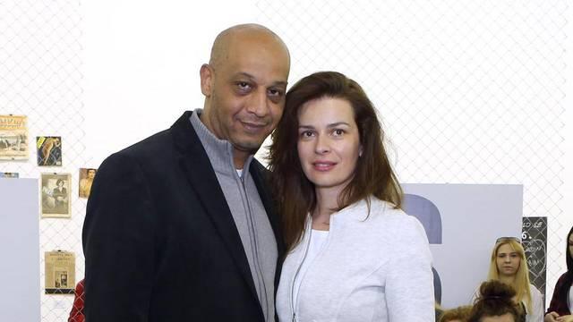 Hamed i supruga proslavili 20. godišnjicu braka: 'Nije to lako'