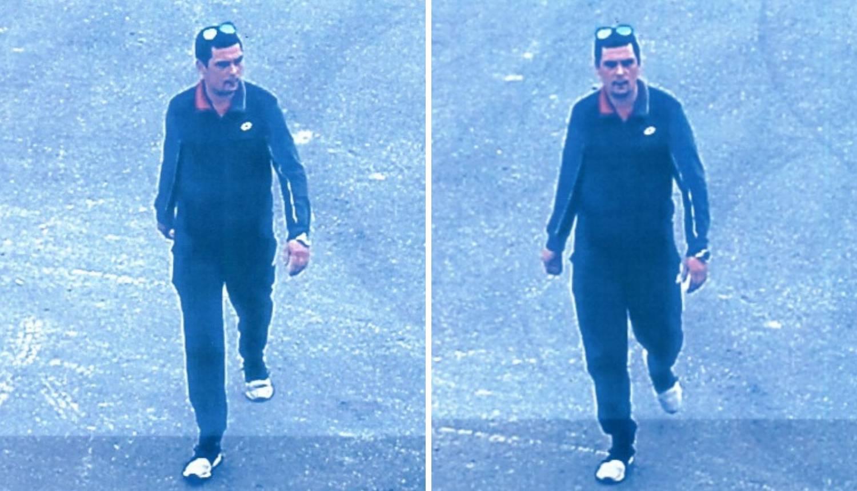 Traže lopova iz Sesveta: Znate li možda tko je ovaj muškarac?