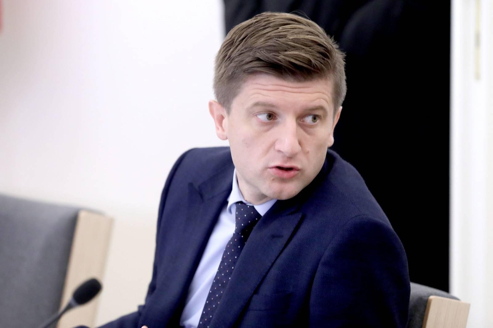 Vlada raspravlja o Prijedlogu strategije integriranog upravljanja granicom