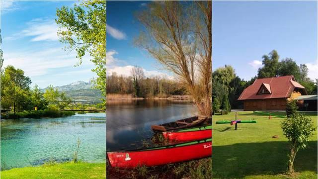Uživajte u prirodi: Predlažemo vam 3 zanimljive lokacije
