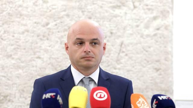 Zagreb: Darko Puljašić komentirao je skidanje imuniteta
